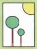 Logo – Zahrada Klešice